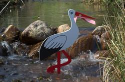Barselsstork Kids by Friis, 50 cm