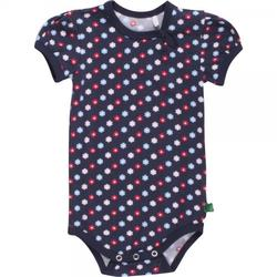 Body, flower navy