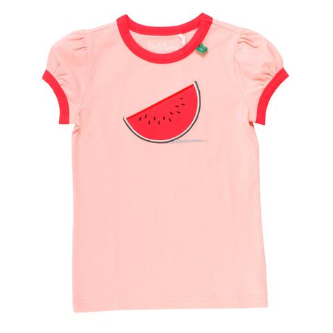 T-shirt, vandmelon, baby