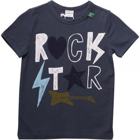 Star rock t-shirt