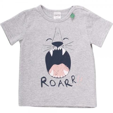 T-shirt, safari Roar
