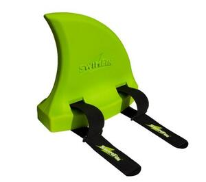 SwimFin, lime